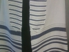 Contemporary-5d-tencel-and-bamboo-bold-stripes-navy-and-silver